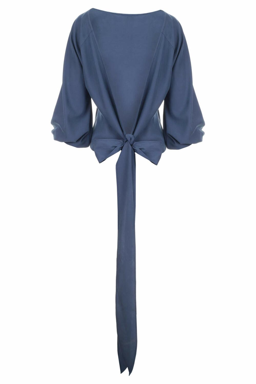 Bluzka Marion Blue