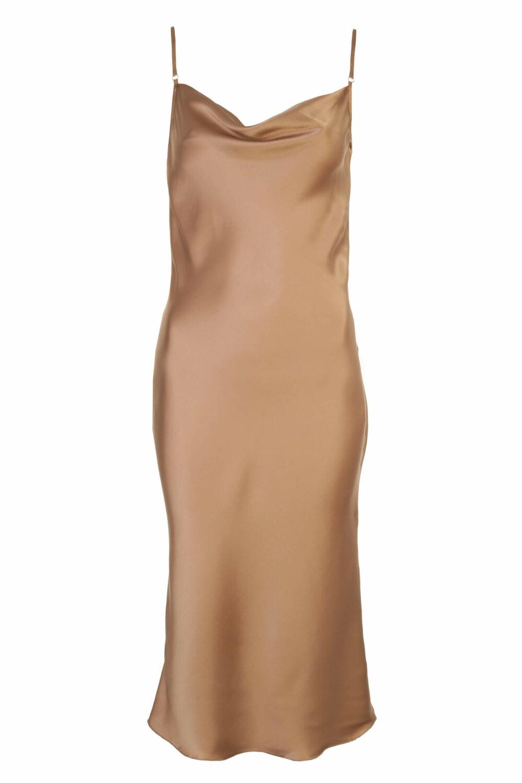 Sukienka Candice Gold